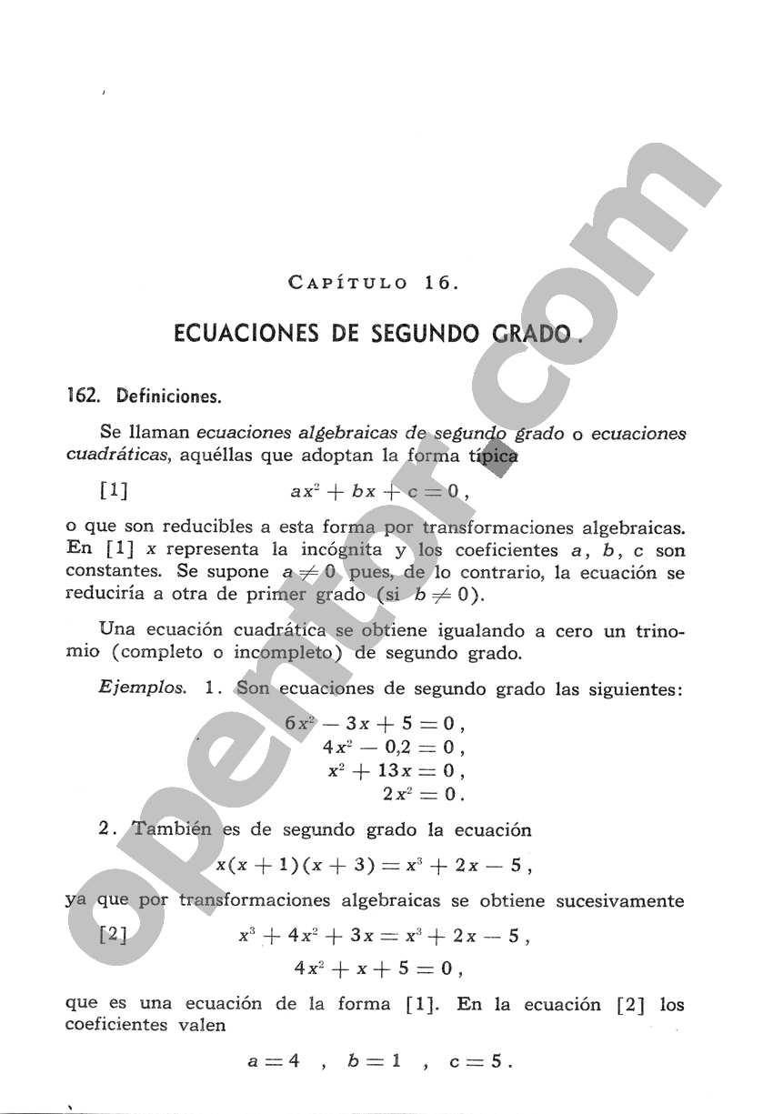 Álgebra de Mancil 2 - Página 117