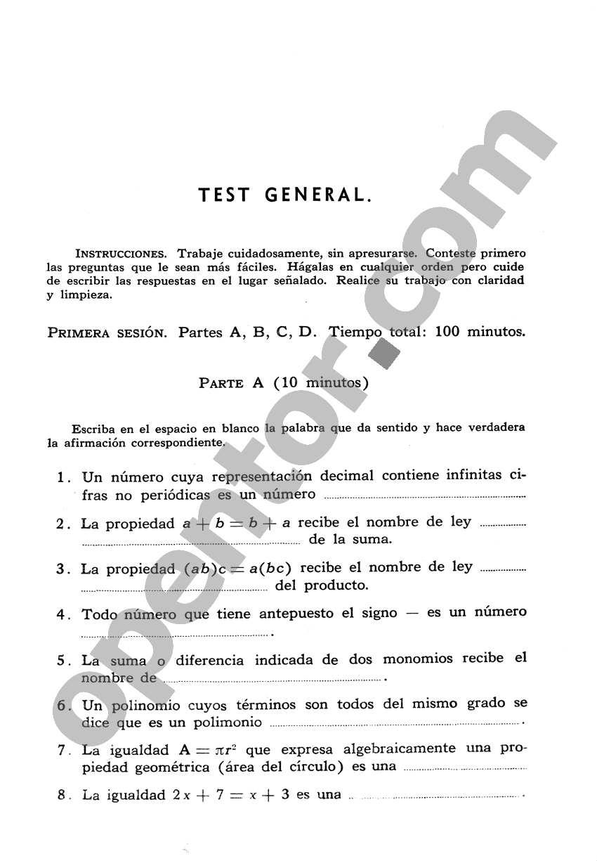 Álgebra de Mancil 2 - Página 453