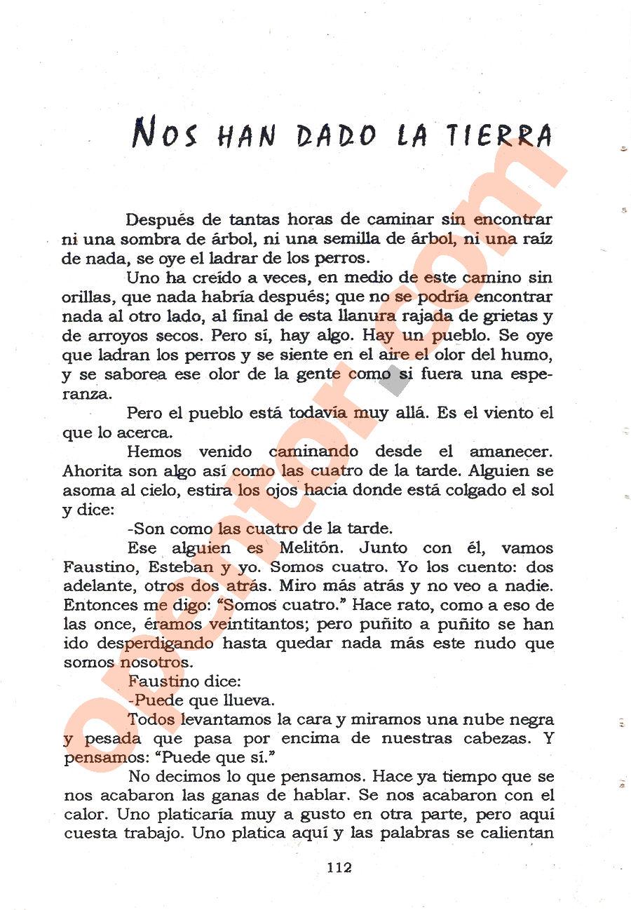 El llano en llamas - Página 112