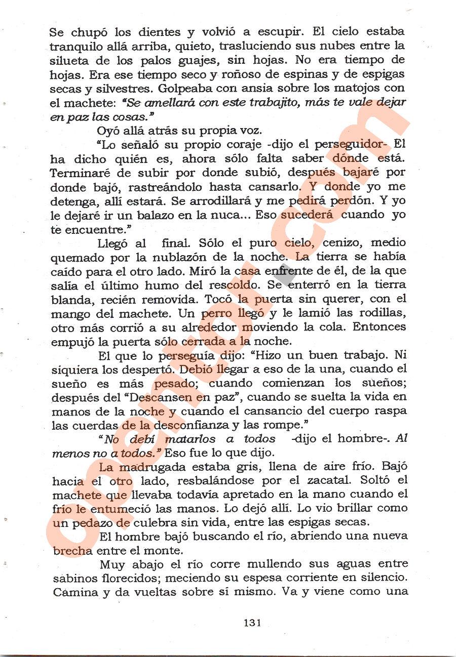 El llano en llamas - Página 131