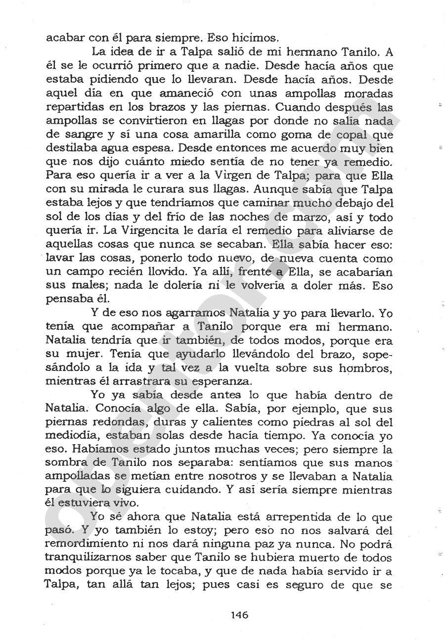 El llano en llamas - Página 146