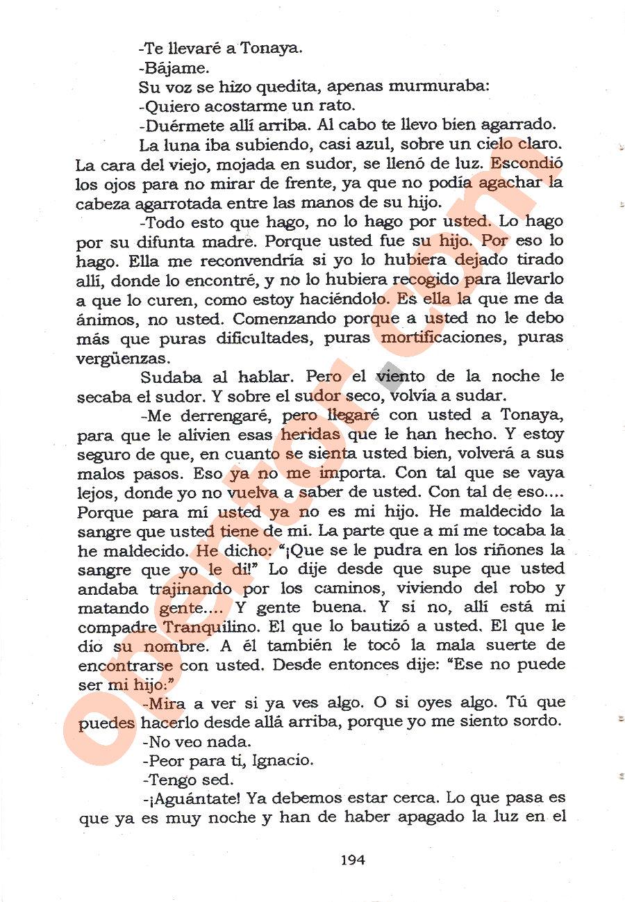 El llano en llamas - Página 194
