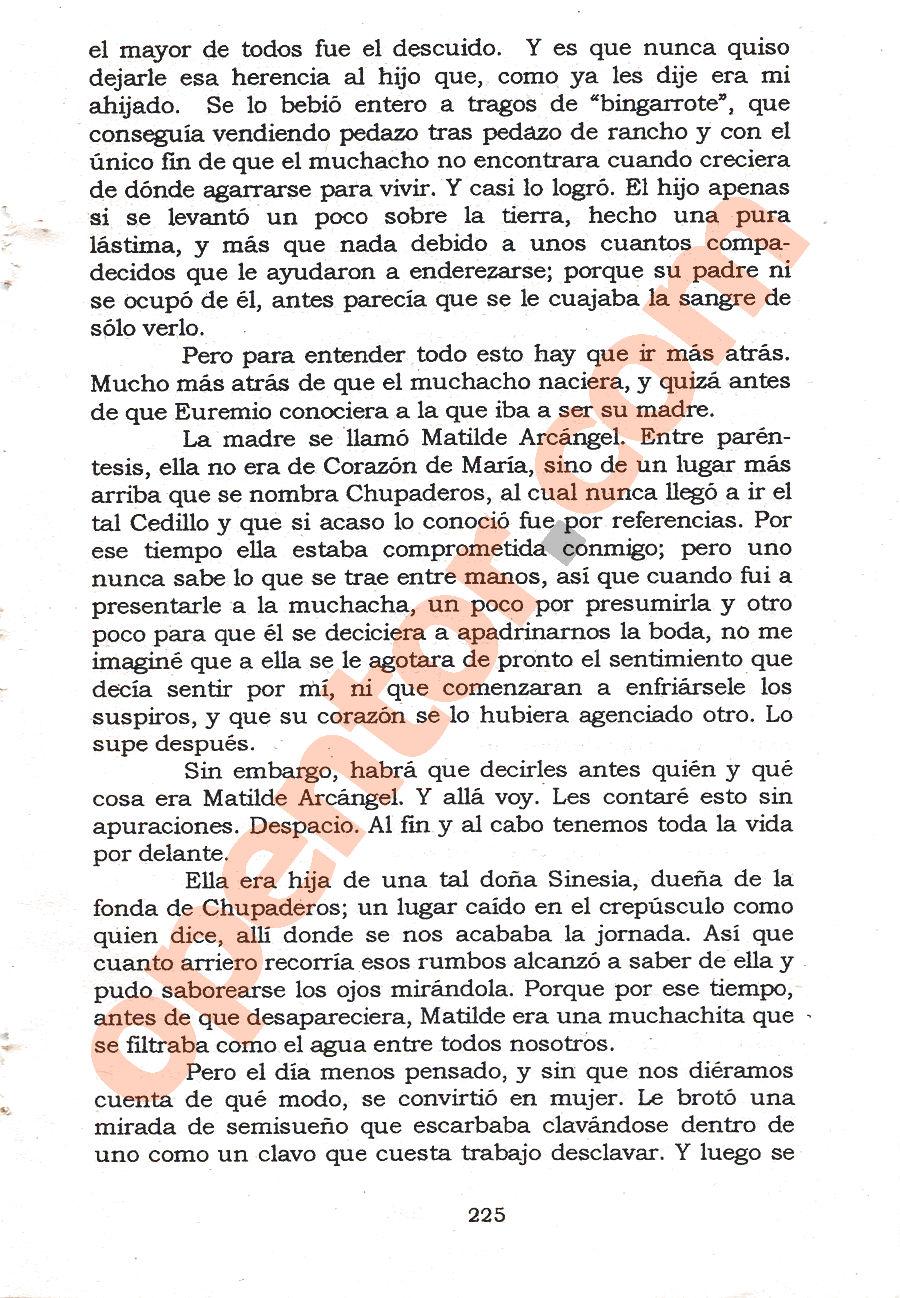 El llano en llamas - Página 225