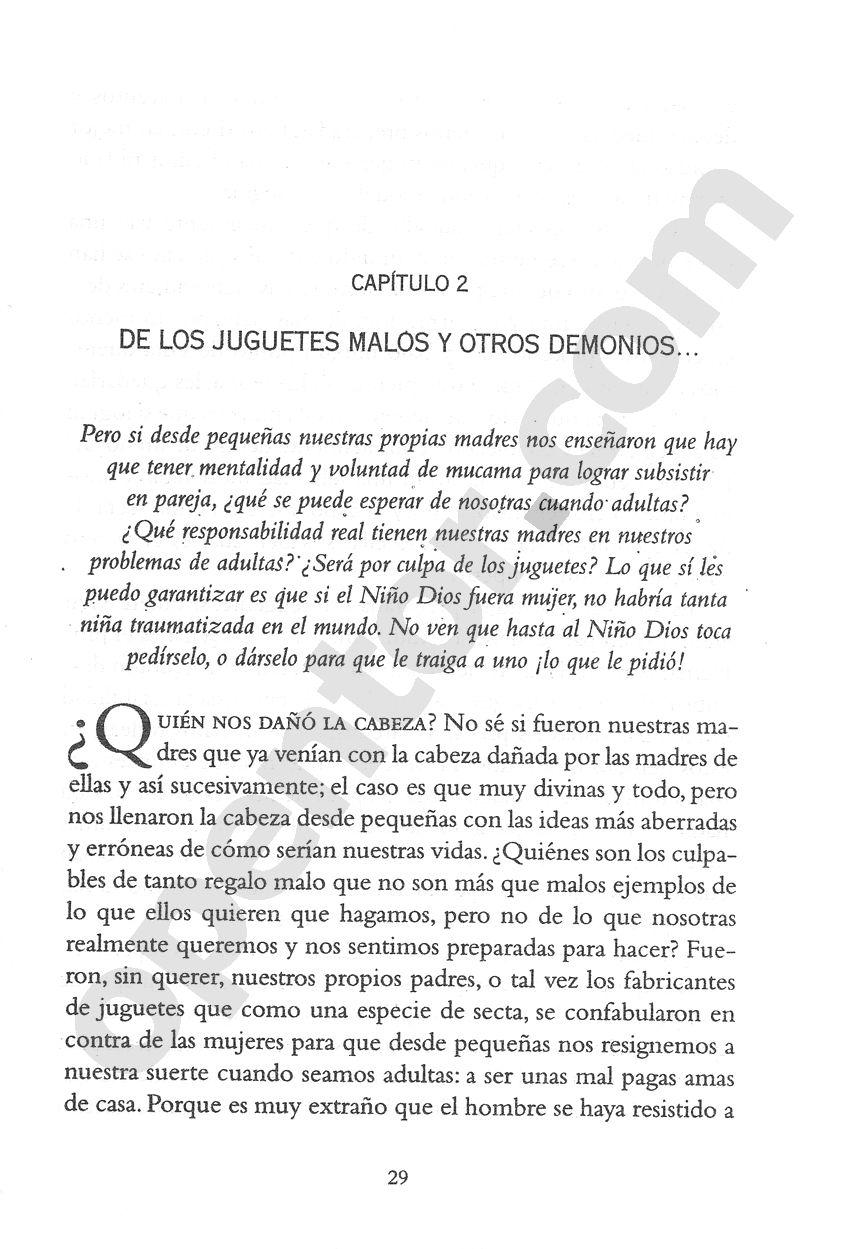 Los caballeros las prefieren brutas - Página 29