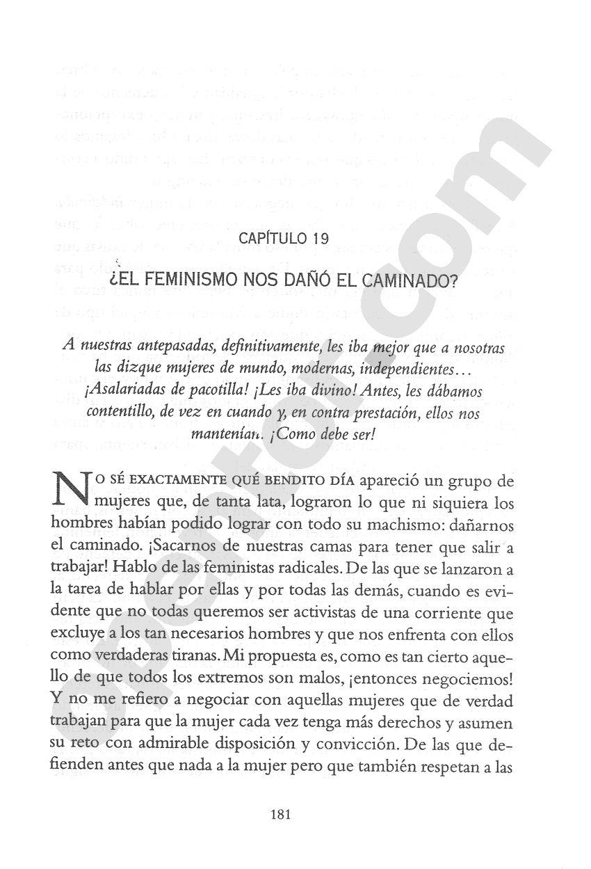 Los caballeros las prefieren brutas - Página 181