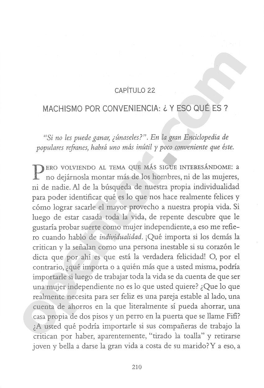 Los caballeros las prefieren brutas - Página 210