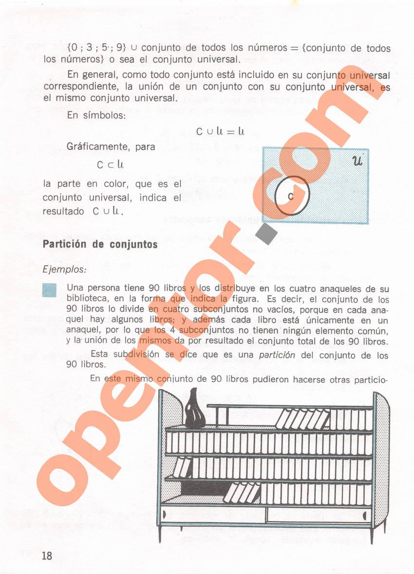 Aritmética de Repetto 1 - Página 18