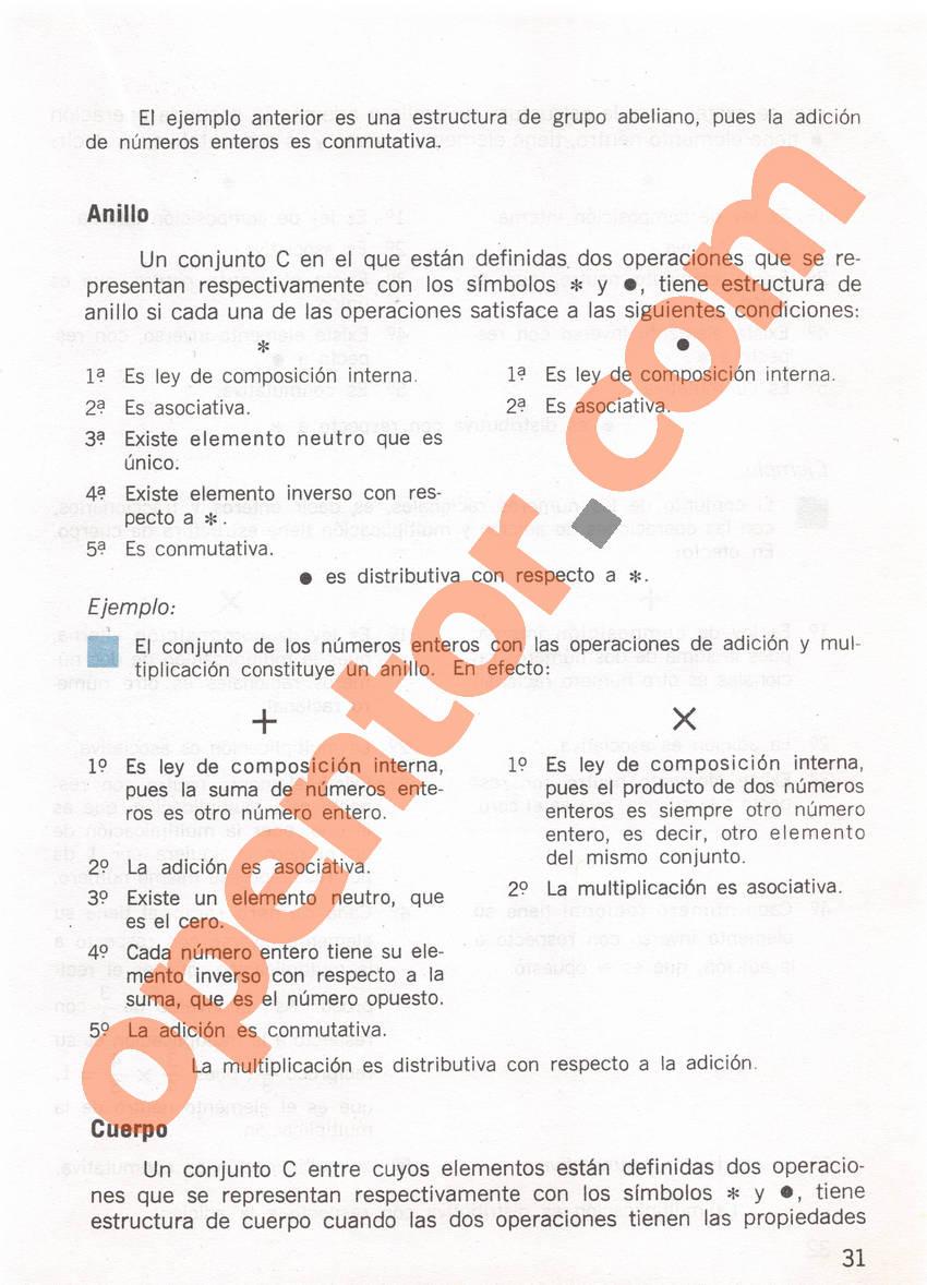 Aritmética de Repetto 1 - Página 31
