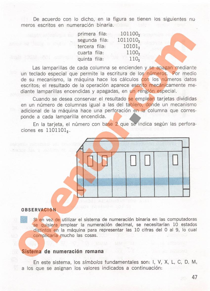 Aritmética de Repetto 1 - Página 47