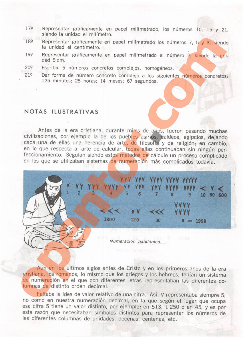 Aritmética de Repetto 1 - Página 53