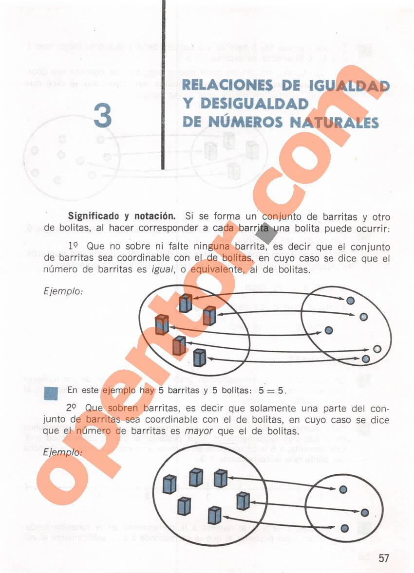 Aritmética de Repetto 1 - Página 57
