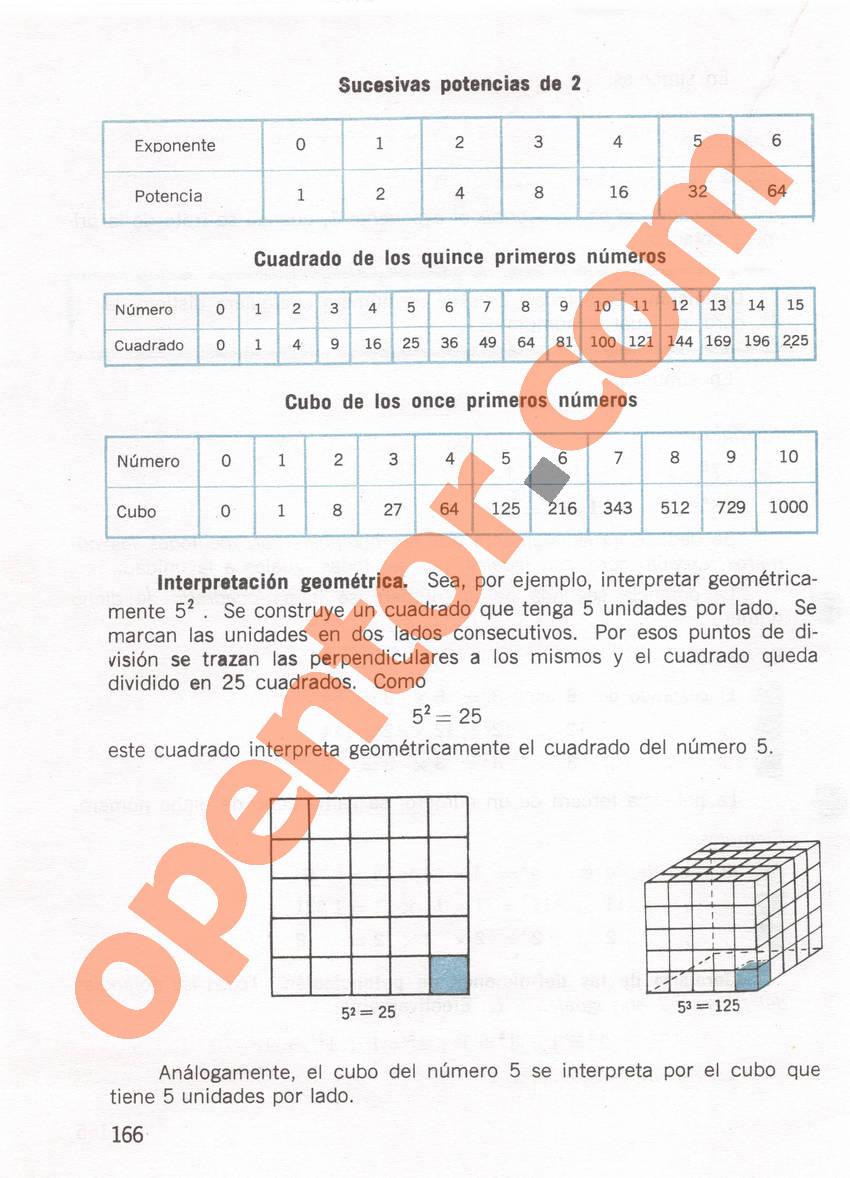 Aritmética de Repetto 1 - Página 166