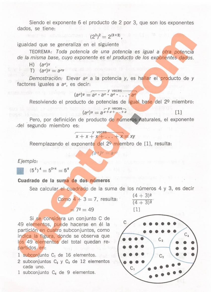 Aritmética de Repetto 1 - Página 173