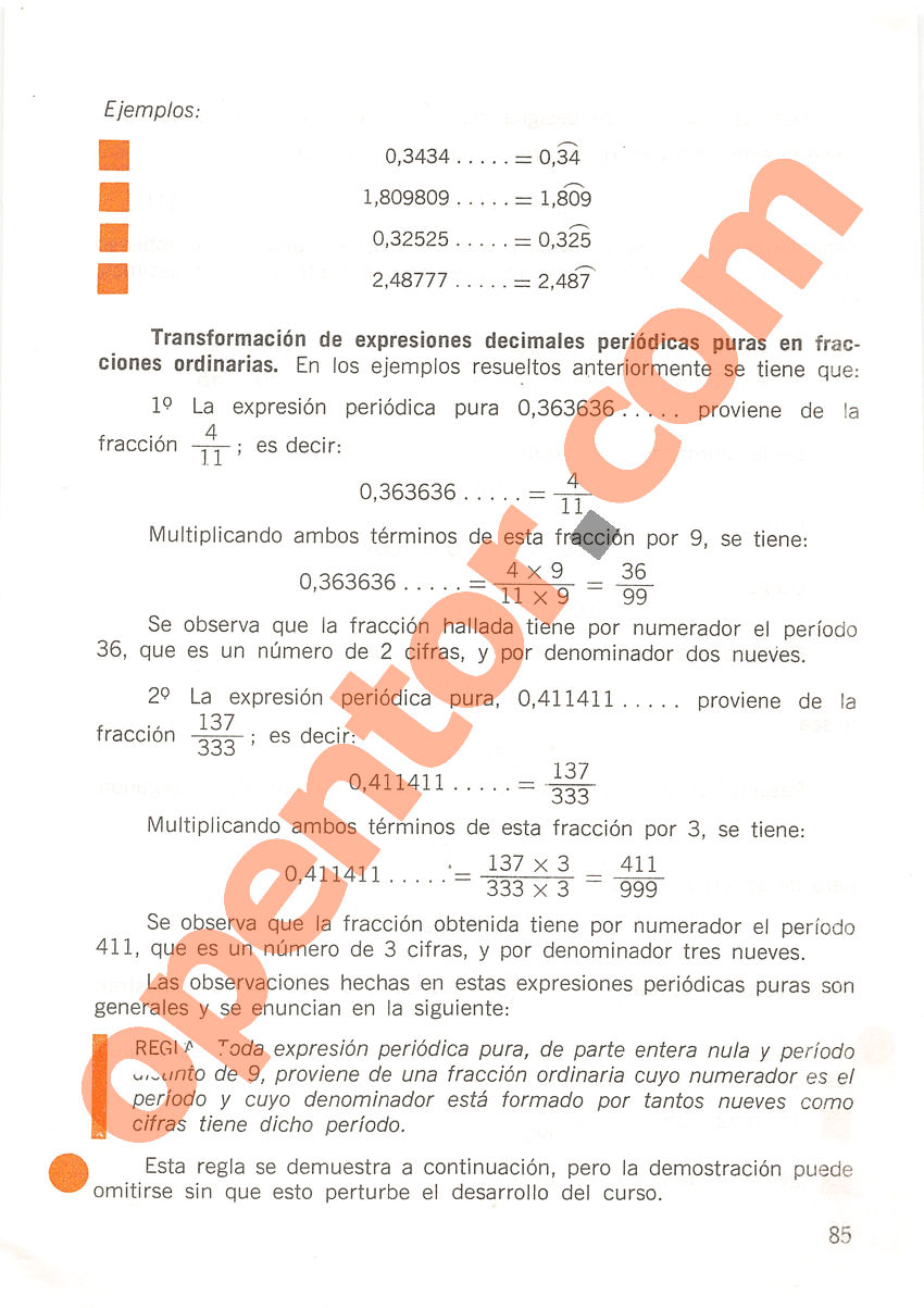 Aritmetica de repetto 2 pagina 91