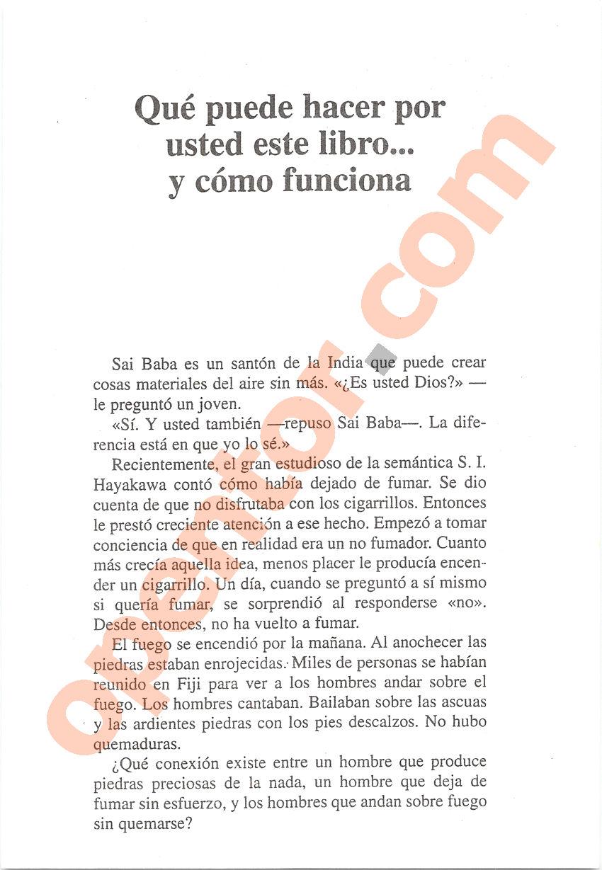 Robert Stone y La magia del poder psicotrónico - Página 15