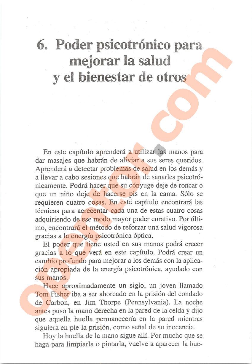 Robert Stone y La magia del poder psicotrónico - Página 129