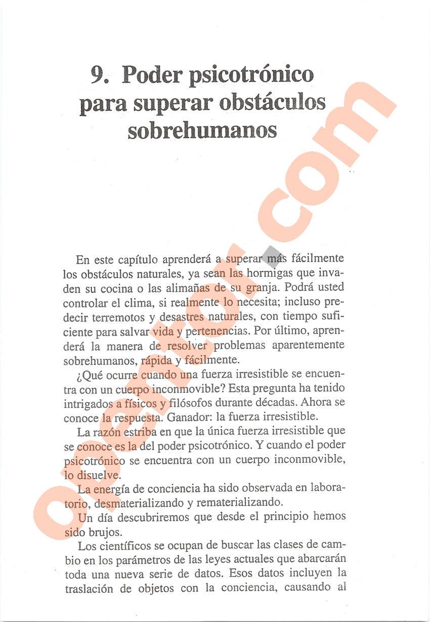 Robert Stone y La magia del poder psicotrónico - Página 195