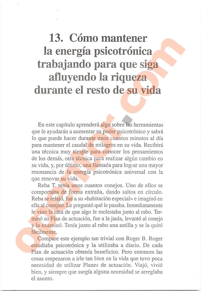 Robert Stone y La magia del poder psicotrónico - Página 271